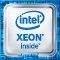 Logo: Intel Xeon Inside