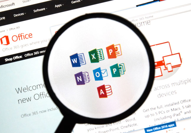 Microsoft Updates Office 365, Releases New Tooling