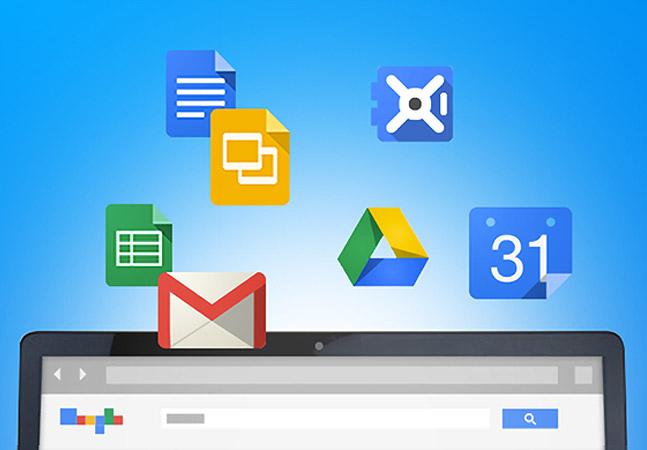 Microsoft Exchange Adds Google G Suite Migration Support