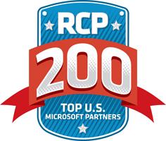 , Microsoft's Top 200 U.S. Partners