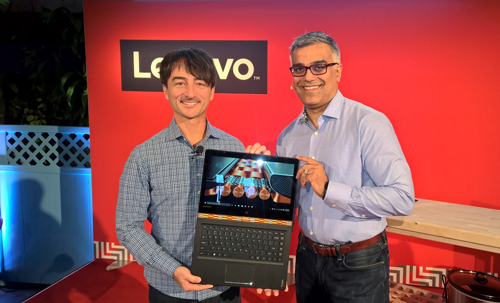 Lenovo and Microsoft: A Week of Coopetition -- Redmond Channel Partner